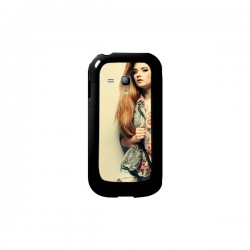 COVER IN PLASTICA 2D SAMSUNG GALAXY S3 MINI