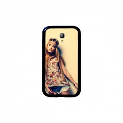 COVER IN PLASTICA 2D SAMSUNG GALAXY S5 MINI