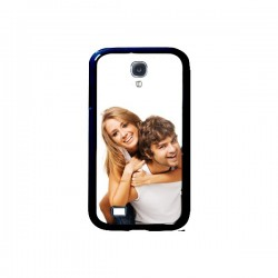 COVER IN PLASTICA 2D SAMSUNG GALAXY S5
