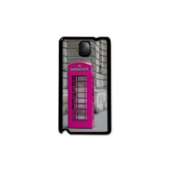COVER IN PLASTICA 2D SAMSUNG GALAXY NOTE 3