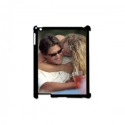 COVER IN PLASTICA 2D APPLE I-PAD 2/3/4