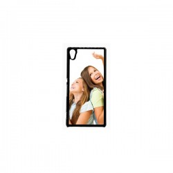 COVER IN PLASTICA 2D SONY Z4