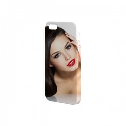 COVER 3D LUCIDA IPHONE 5/5S