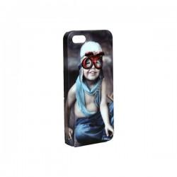 COVER 3D MATT IPHONE 5/5S