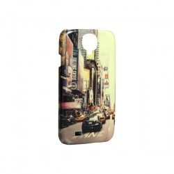 COVER 3D MATT SAMSUNG S4