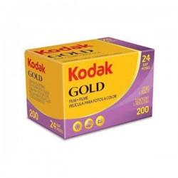 KODAK GOLD 200 ASA 24 P.