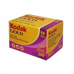KODAK GOLD 200 ASA 36 P.