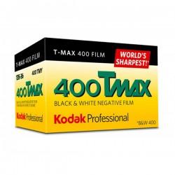 KODAK T-MAX 400 ASA 36 P.